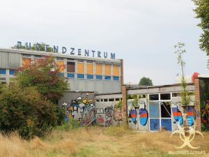 Jugendzentrum Essen