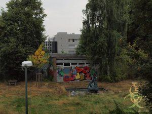 Jugendzentrum Essen