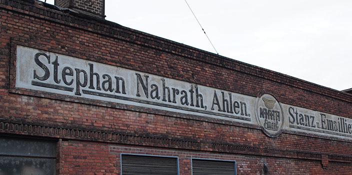 Emaillierwerke Nahrath