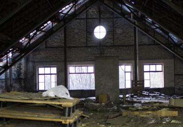 Der Bauhof