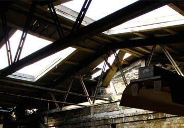 Tragischer Unfall in der Dorn Schraubenfabrik