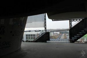 Expo2000 Niederländischer Pavillon