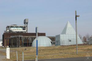 Expo2000 Dänischer Pavillon