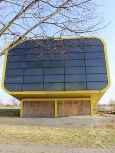 Expo2000 Pavillon Litauen