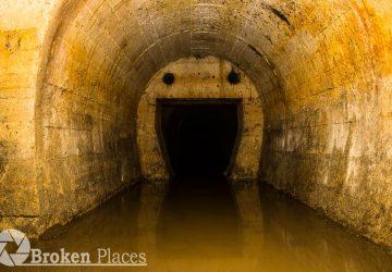 Kamerun Bunker / Smiley Bunker