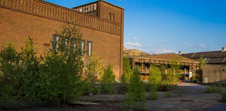 Maschinenbau Hamacher