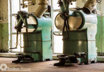 Zwieback Factory
