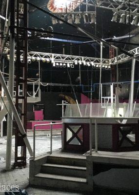 Delta Musikpark (Die Zeltdisco)