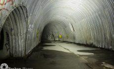 Bunker der Großstadt