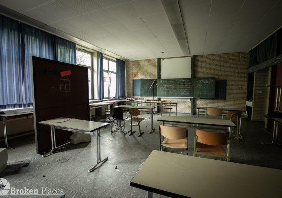 Die Hauptschule